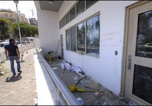 В Сирії здійснено напади на посольства США і Франції