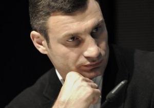 Віталій Кличко зізнався, що під час служби в армії боявся спати через дідівщину