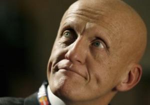 Коллина: Надеюсь, Милевский извинится за свой жест перед болельщиками Шахтера