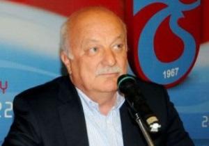 Преступление и наказание. Вслед за президентом Фенербахче арестовали президента Трабзонспора