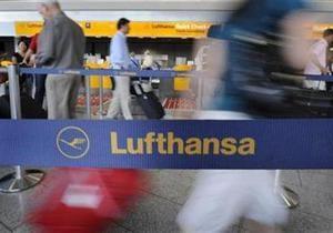 Lufthansa первой в мире начинает регулярные полеты на биотопливе