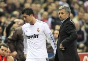 Бекхем розкрив сильні сторони нового Реала: Моуріньо - геній, Роналдо - феномен