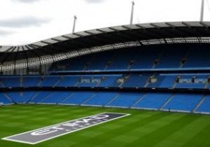 Манчестер Сити продал название стадиона за рекордную сумму