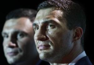 Кличко предложили Поветкину драться на Лужниках в Москве