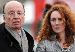 Британський медіа-скандал: чим пожертвував Мердок