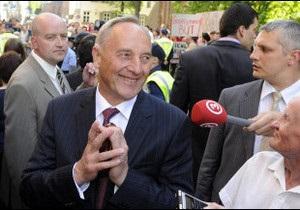 Непопулярний мільйонер став президентом Латвії