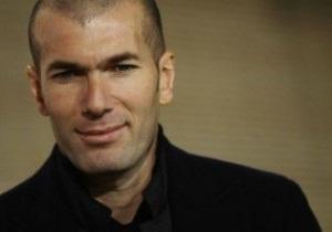 Зидан станет спортивным директором Реала