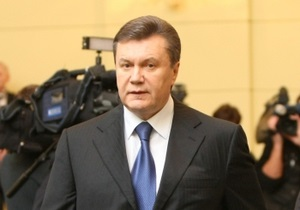 На прес-конференцію Януковича в залу прямої трансляції пустять половину акредитованих журналістів