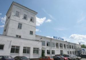 К Евро-2012 в киевском аэропорту Жуляны построят новый терминал