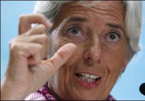 Новий керівник МВФ: всі країни матимуть рівне ставлення