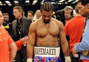 Промоутер: Хэю не стоит уходить из бокса
