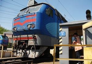 За полгода Лугансктепловоз увеличил производство вдвое