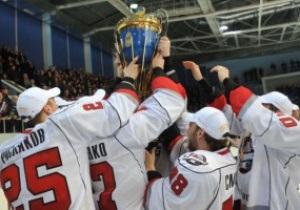 ХК Донбасс подписал хоккеиста, выступавшего в NHL