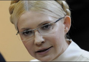 FT: Тимошенко не згадують, але ціль СБУ – вона