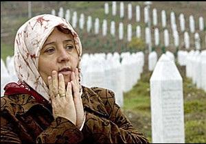 Суд: Голландія відповідальна за смерті трьох мусульман у Сребрениці