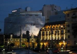 Киев на четверть перевыполнил план по размещению болельщиков Евро-2012
