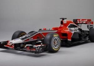 Российская команда Формулы-1 подписала контракт о сотрудничестве с McLaren