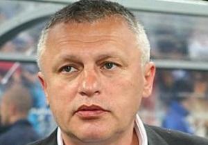 Суркис считает, что советоваться с болельщиками по новой эмблеме Динамо было ни к чему