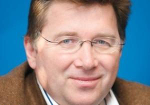 Директор Євро-2012: Чемпіонат Європи з футболу модернізує Україну
