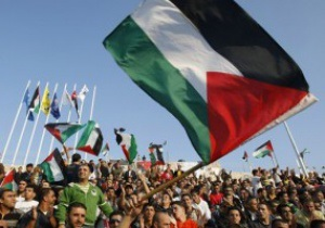 У Палестинській Автономії вперше пройде відбірковий матч ЧС-2014
