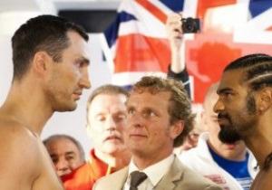 Гендлин: Для Хэя поражение от Кличко будет концом карьеры
