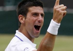 Джокович вышел в финал Wimbledon и обеспечил себе звание первой ракетки мира
