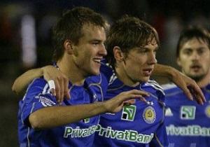 Динамо одержало волевую победу над середняком Чемпионата Румынии