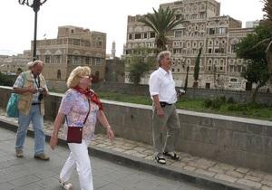 Корреспондент: Модний вирок. Лист з Ємену