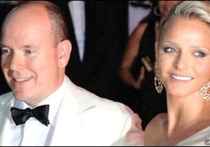 Монако святкує королівське весілля