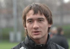 Черноморец претендует на полузащитника донецкого Шахтера