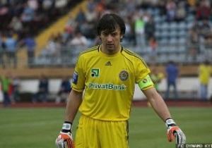 Шовковский приступил к тренировкам в общей группе