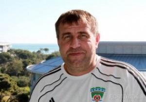 Грозненский Терек получил главного тренера