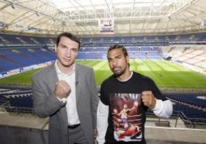 Легендарный британский боксер:  Больше пяти раундов бой Кличко-Хэй не продлится
