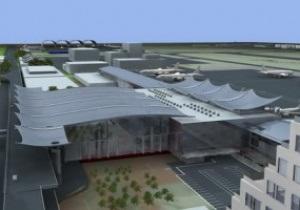 Стал известен порядок работы аэропорта Борисполь во время Евро-2012