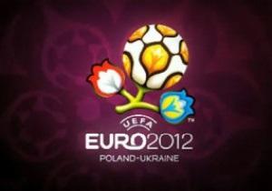 UEFA планирует заработать на Евро-2012 больше, чем на Евро-2008