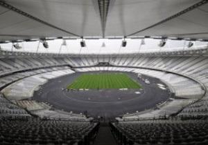 Тоттенхэм поборется за Олимпийский стадион в Лондоне в Верховном суде