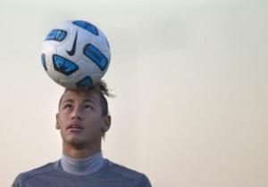 Неймар: Следующий сезон я буду играть за мадридский Реал