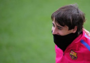 AS: Рома заплатит за нападающего Барселоны 12 миллионов евро