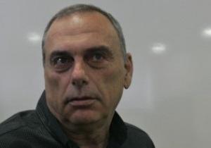 Локомотив может возглавить бывший тренер Челси