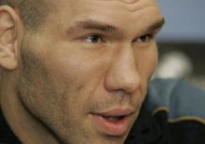Валуєв: Хей отримає шанс, якщо Кличко втратить концентрацію