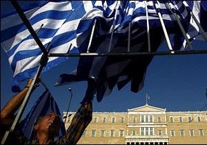 Греція розпочинає масштабний дводенний страйк