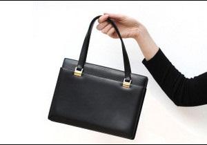 Улюблену сумочку Тетчер продано за $40 тисяч