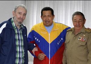 Стан здоров я Уго Чавеса викликає сумніви