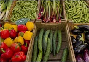 Росія дозволила імпорт овочів з двох країн ЄС