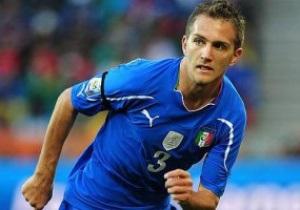 Зенит объявил о покупке игрока сборной Италии