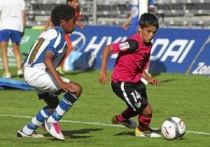11-летний воспитанник Малаги отказал Барселоне