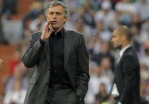 Защитник сборной Португалии: Моуриньо не будет мириться с могуществом Барселоны