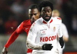 26 июня нигериец Аруна должен подписать контракт с Динамо