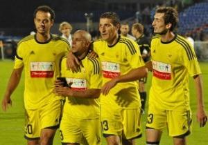 Роберто Карлос поблагодарил болельщиков за поддержку во время скандала с бананом