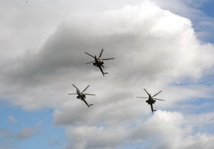 Россия поставит Индии 80 вертолетов Ми-17